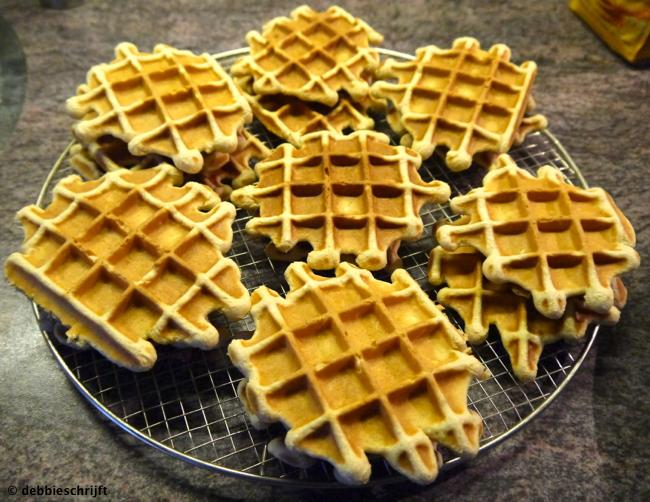 Afbeeldingsresultaat voor wafels bakken