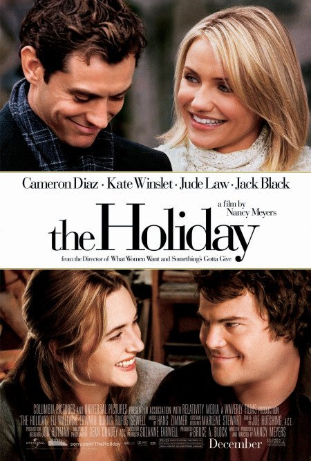 kerstfilm the holiday